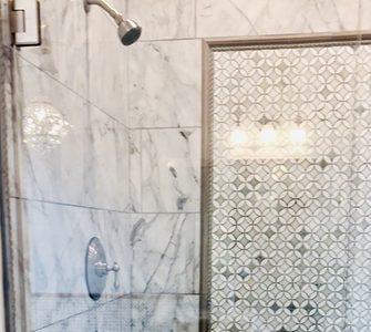 Peoria Master Bathroom Remodel
