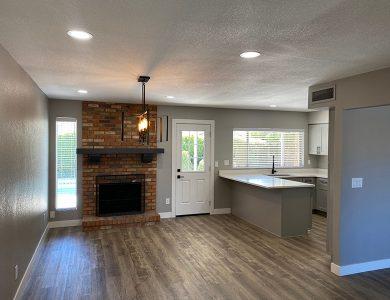 Corrine - Complete Home Renovation