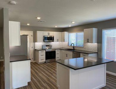Oraibi - Peoria Home Renovation