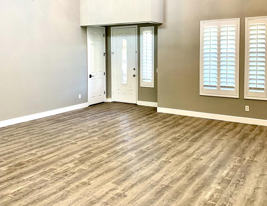 Flooring & Installation