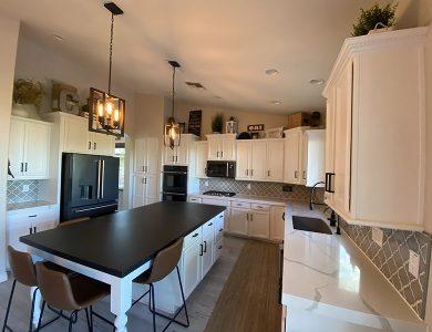 Vistancia Kitchen Remodel