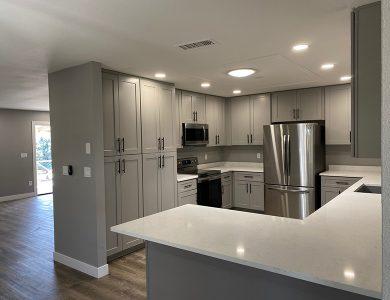 Buckboard - Complete Home Renovation